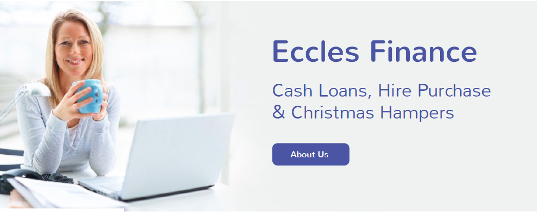 Eccles Finance